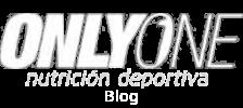 OnlyOneZone Blog sobre nutrición deportiva